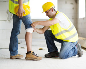 Workers-Injury