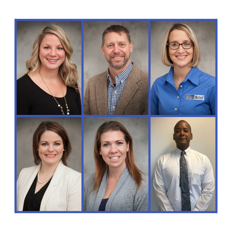 National Apartment Association: Six Millers Mutual Employees Earn Certified Apartment